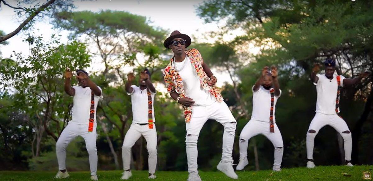 Macky 2 - Sancho (Mwabombeni) (Official Video)