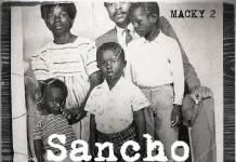 Macky 2 - Sancho (Mwabombeni)
