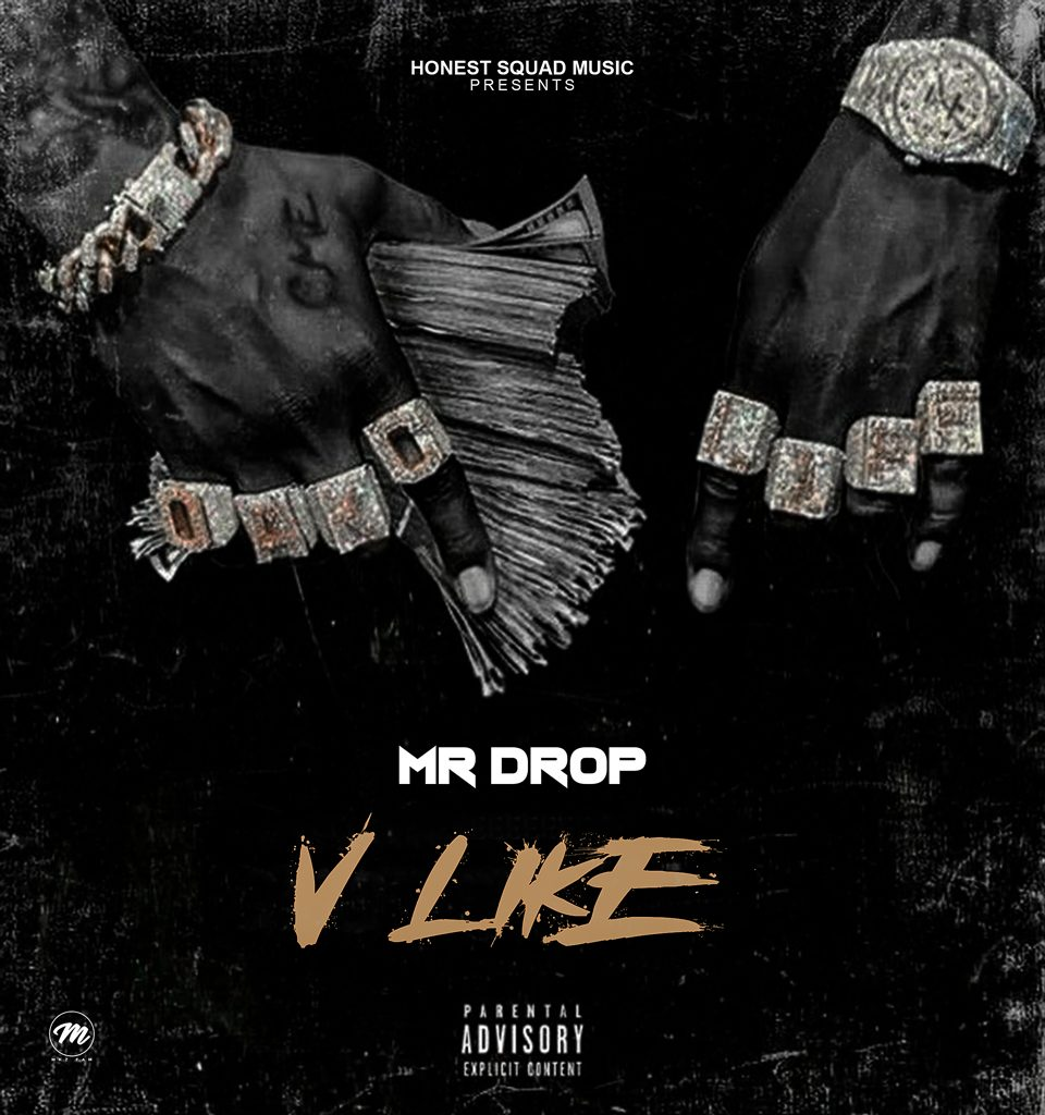 Mr Drop - V Like (Prod. Slam Beats)