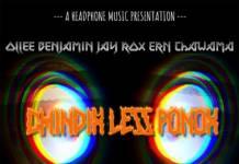 Ollee Benjamin & Ern Chawama ft. Jay Rox - Chindix Less Ponox