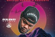 Realbwoy Morgan - Sexual Healing (Prod. DJ Dro)
