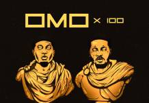 Reminisce ft. Olamide - Omo X 100