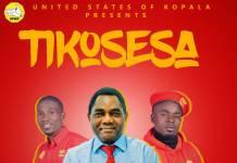 Robby K & Sil Kay - Tiikosesa (UPND Campaign Song)