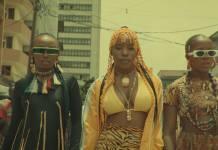 Runtown - If E Happen For Lagos (Official Video)