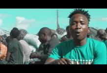 Spartan Makaveli - Minyo Minyo (Official Video)