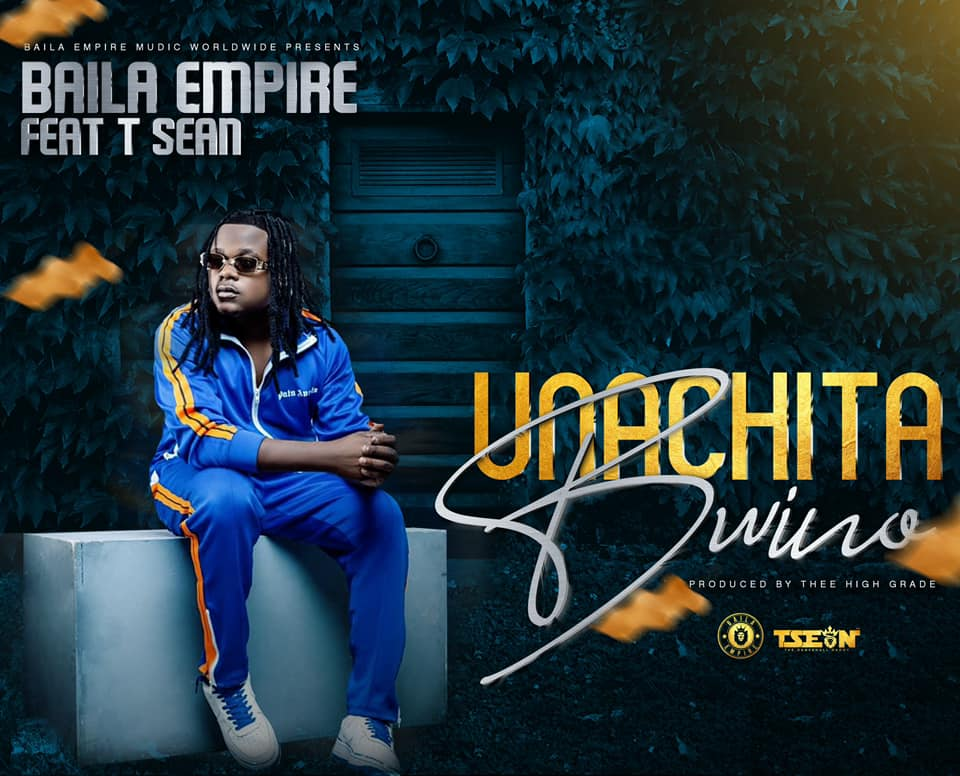 T-Sean - Unachita Bwino (Prod. Thee High Grade)