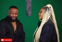 Towela Kaira & F Jay - Nalema (The Showroom session)