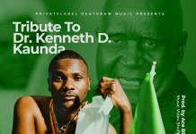 Umusepela Crown - Tribute To Dr. Kenneth D. Kaunda (Official Video)
