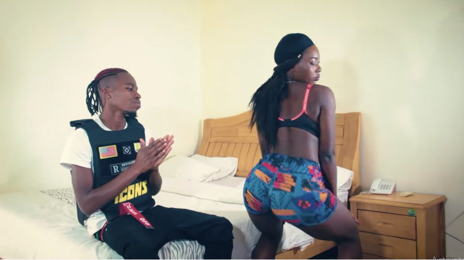 Wizbaby - Toba (Official Video)