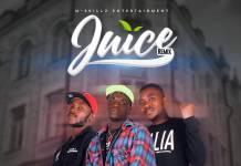 X-Luger ft. Paul N Breeze & I-Tee - Juice (Remix)