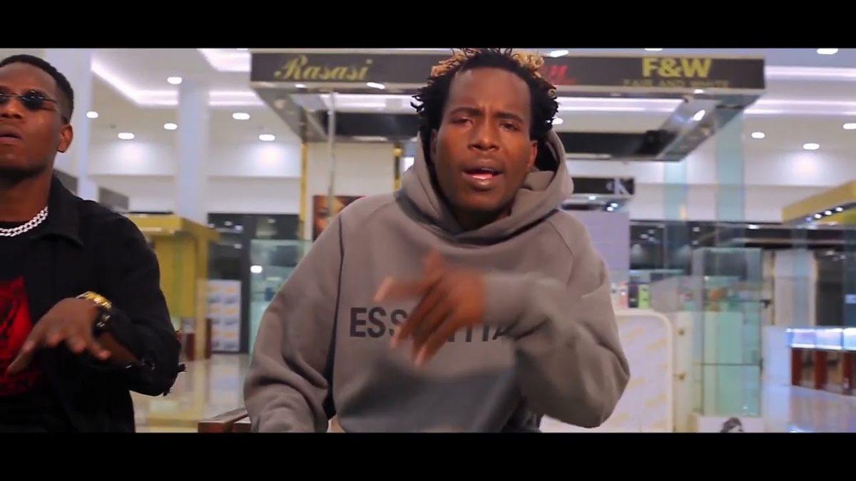Y Celeb ft. Jemax - Umulopa Pamulopa (Official Video)