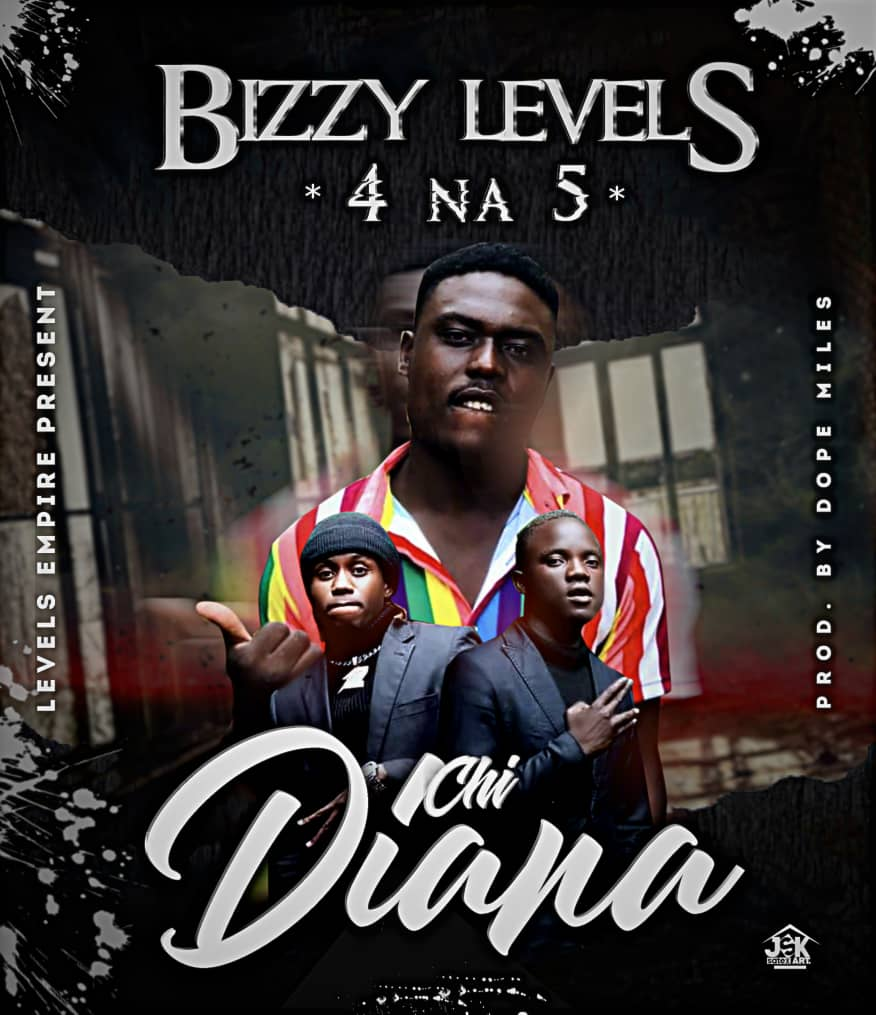 4 Na 5 ft. Bizzy Levels - Chi Diana