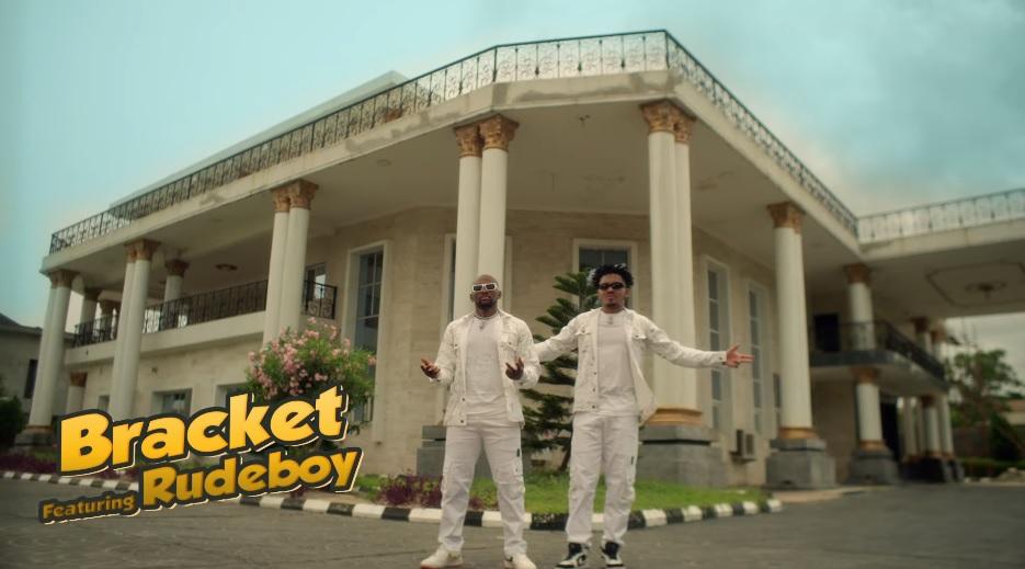 Bracket ft. Rudeboy - Let's Go (Official Video)