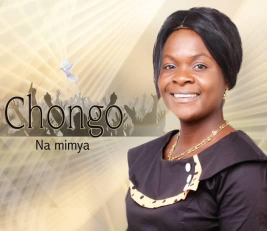Chongo - Namimya (Prod. AaronRayz)