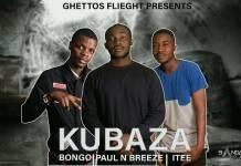 DJ Bongo ft. Paul N Breeze & Itee - Kubaza