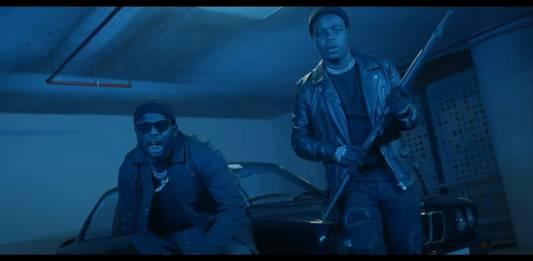 DJ Maphorisa & Tyler ICU ft. Madumane, Mpura, Daliwonga & Visca - Izolo (Official Video)