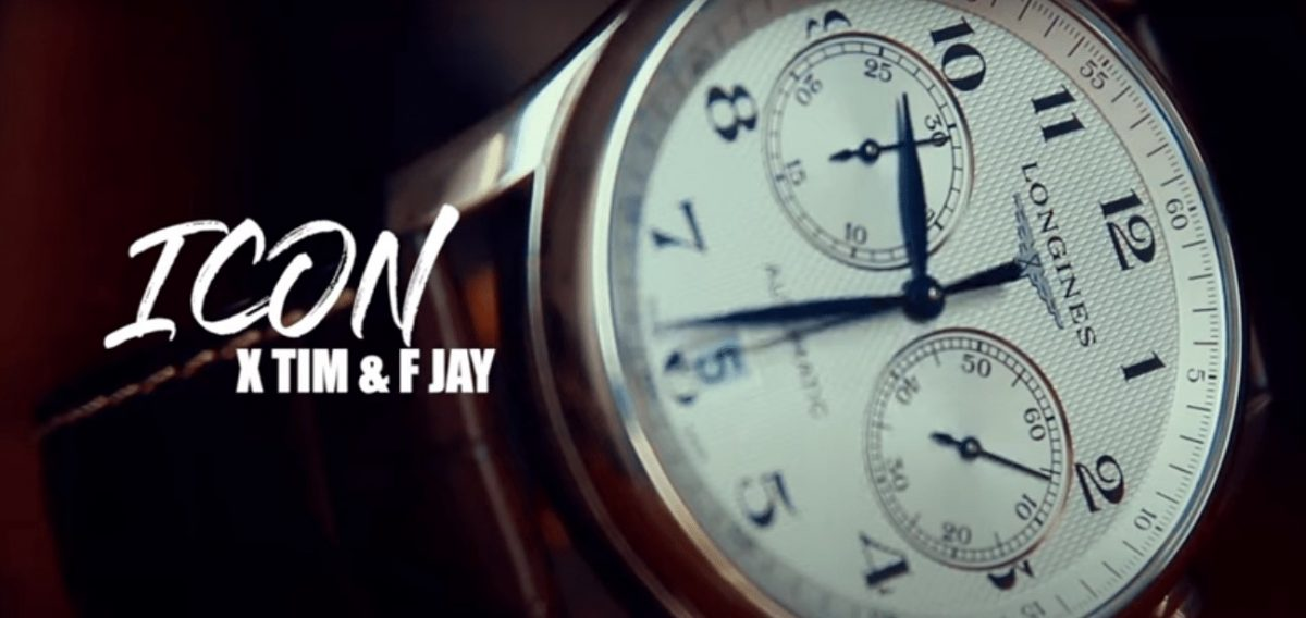 DJ Mzenga Man ft. F Jay & Tim - Icon (Lyric Video)