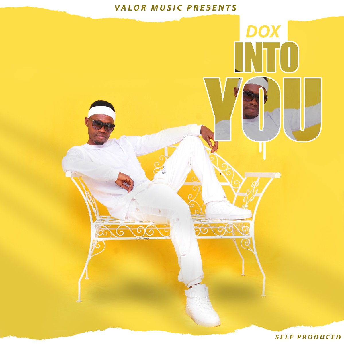 Dox - Into You