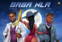 Dr Dolor ft. Buju - Baba Nla