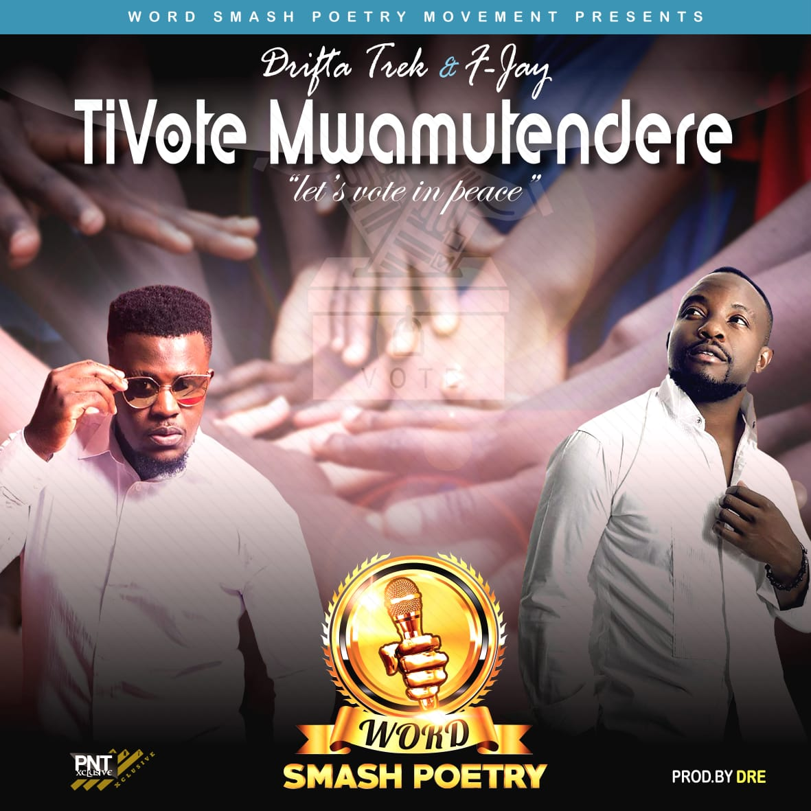 Drifta Trek & F Jay - Tivote Mwamutendere