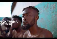 Ern Chawama ft. Jay Rox - Ghetto (Official Video)