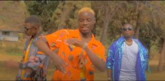 Geoff Dee ft. Paxah & Sheps De King - Chi Bonanza (Official Video)