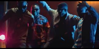 Goblinz Empire ft. Jorzi, General Ozzy & Jedi - Manengu Nengu (Official Video)