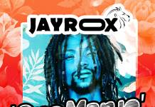 Jay Rox ft. Tbwoy - Ona Manje (Prod. Kenz & Beingz)