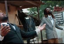 Jay Rox ft. Tbwoy - Ona Manje (Official Video)