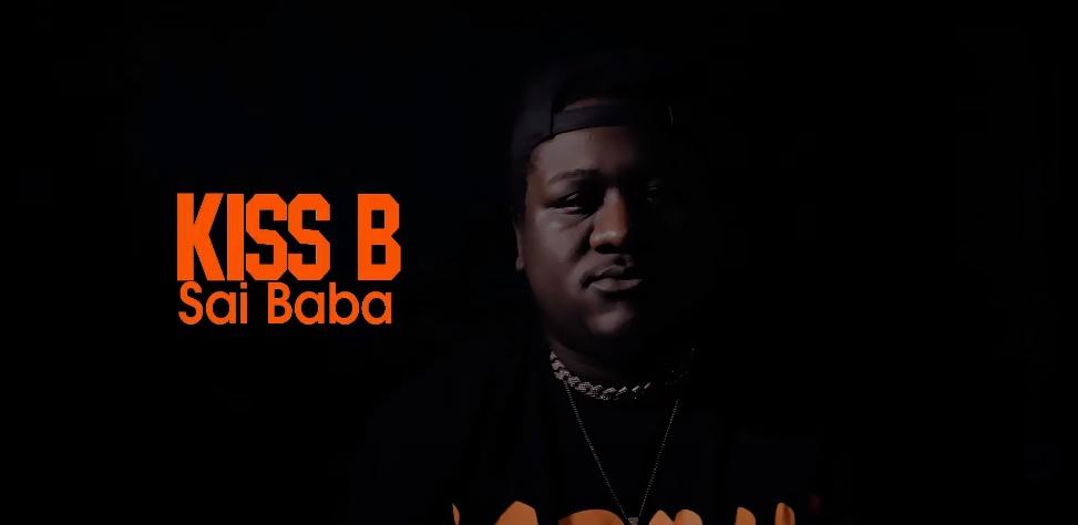 Kiss B Sai Baba - Broken Home (Official Video)