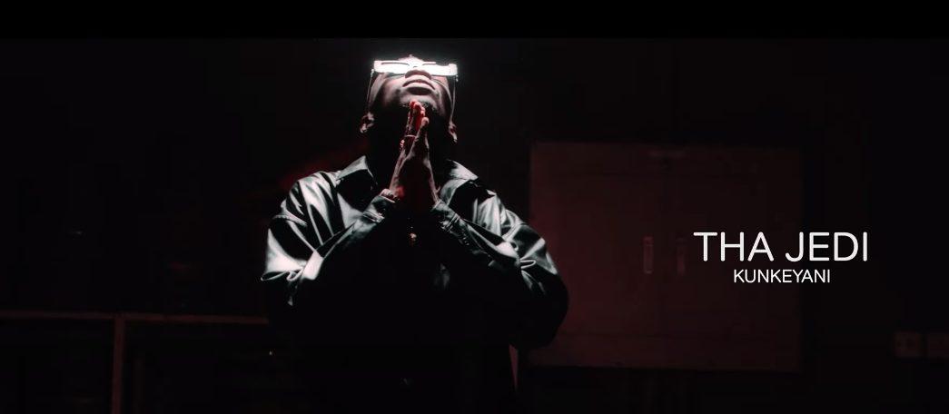 Kunkeyani Tha Jedi ft. Jay Rox & Trina South - Freedom (Official Video)