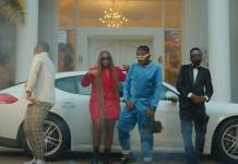 Kwesta ft. K.O, Focalistic & Bassie - Kubo (Official Video)