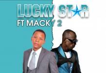 Lucky Star ft. Macky 2 - Sibafuna (Prod. Draf-X)