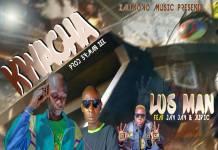 Lus Man ft. Juvic Mafia & Jay Jay - Kwacha