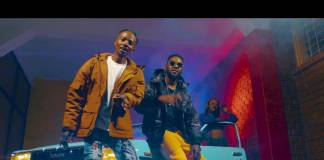 May C ft. Slapdee - Tele (Official Video)