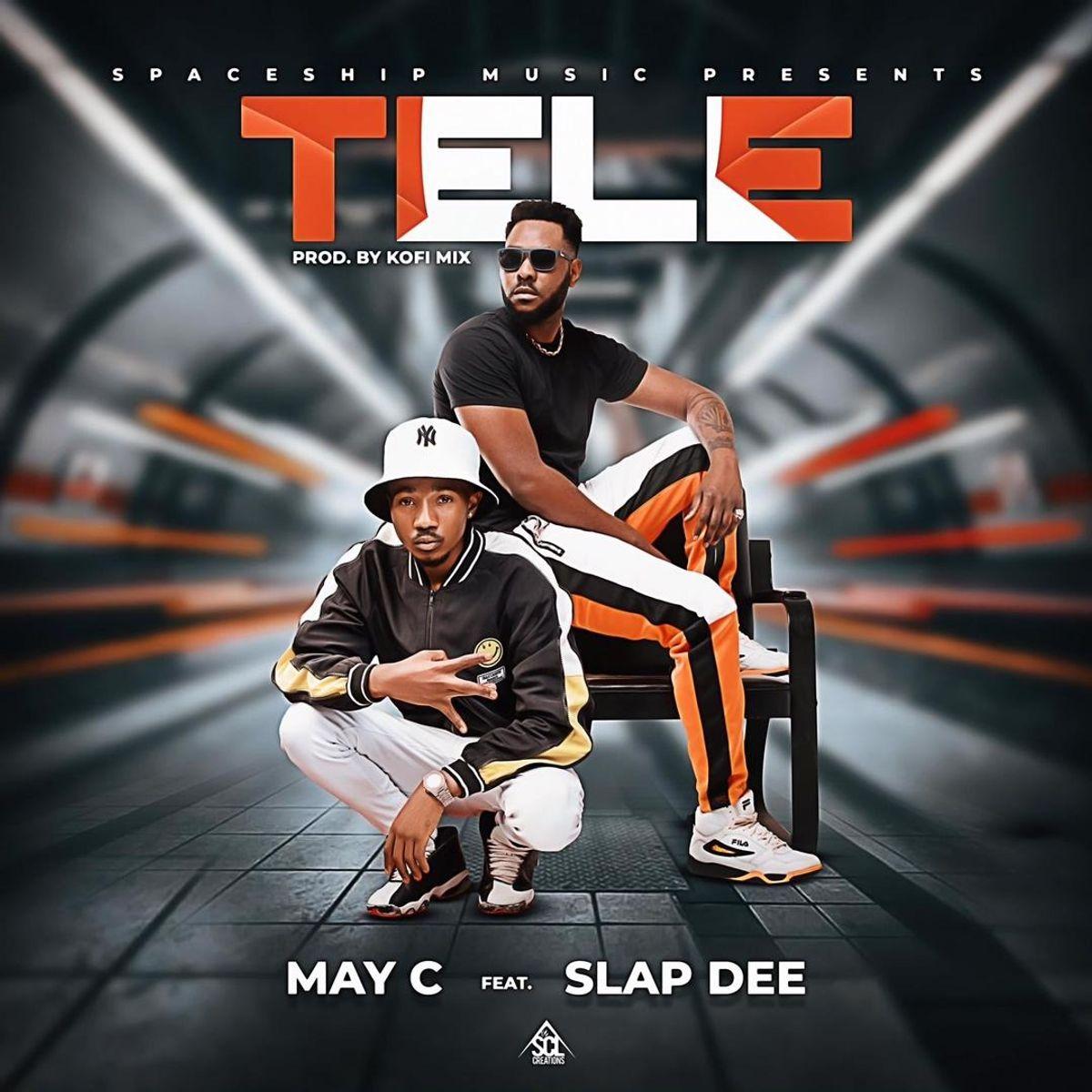May C ft. Slapdee - Tele