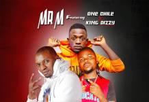 Mr M ft. Chile One & King Dizzy - Njelelako