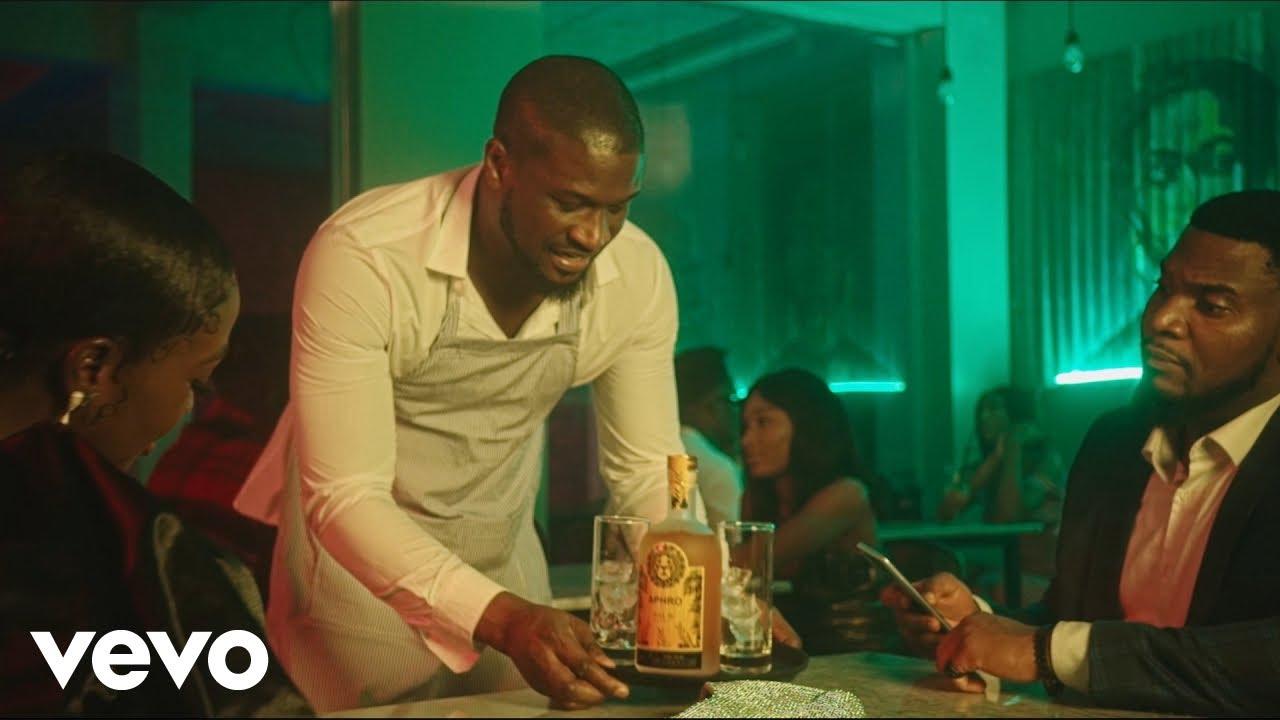 Mr. P ft. Singah - Paloma (Official Video)