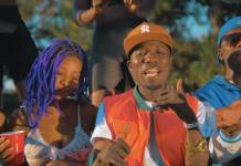 Mumba A-Celebo & Diggs - Zodwa (Official Video)