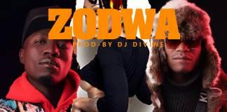 Mumba A-Celebo & Diggs - Zodwa