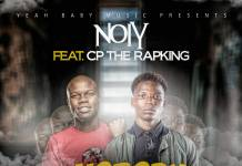 Noiy ft. CP The Rap King - Nobody Knows