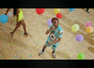 Olakira ft. Moonchild Sanelly - Summer Time (Official Video)
