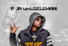 P Jr. Umuselemani - The Run Up (Session 3)