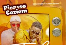 Picasso ft. Coziem - Tunka Tunka