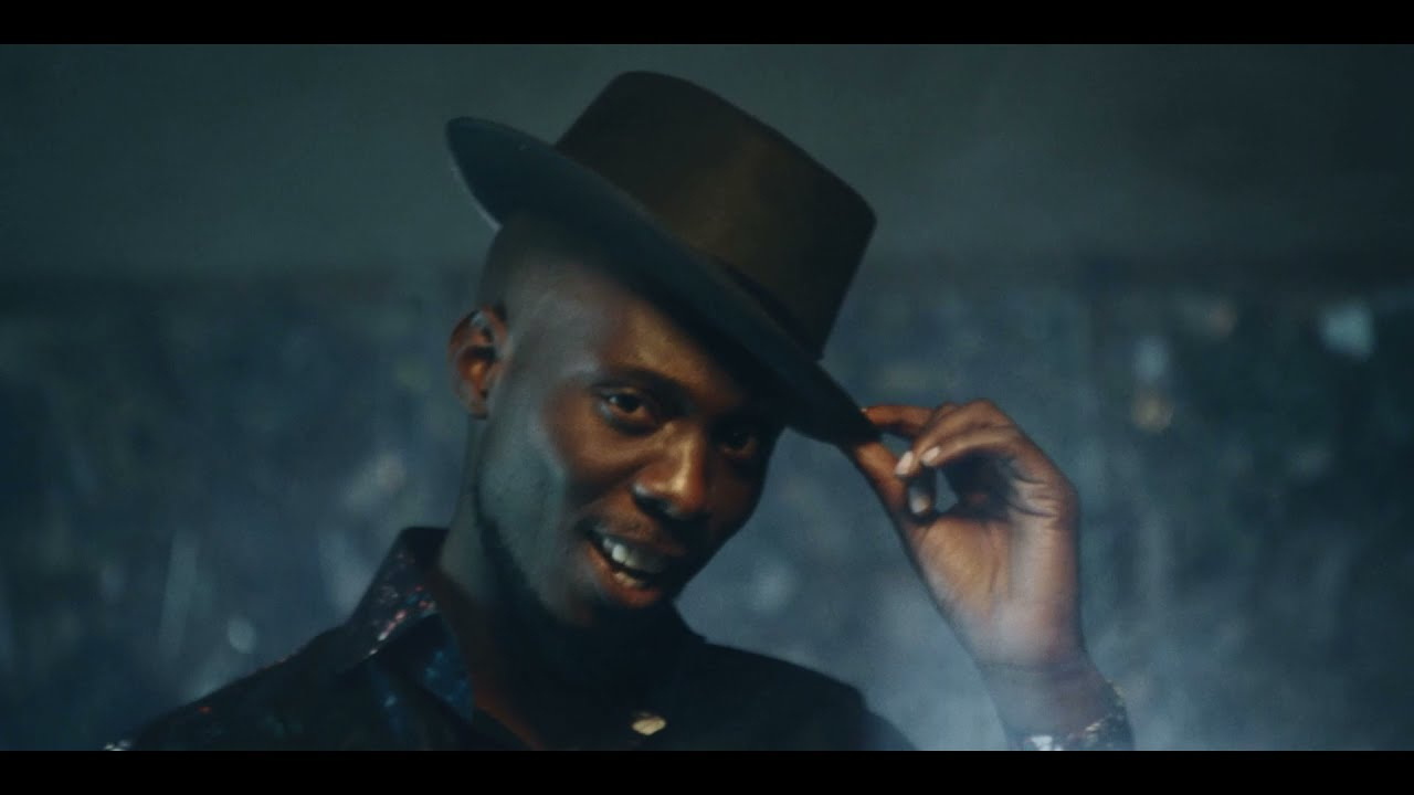 Pompi x Mag44 - Luyando (Official Video)
