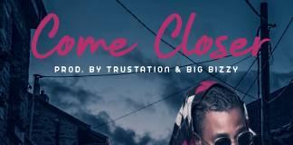 Rich Aulsiner ft. Trustation - Come Closer