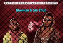 Shemizo & Jae Thug - Ku Wire