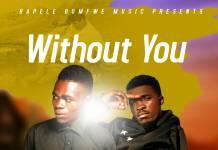 Shemizo ft. Tesi, Onaic & Gizo - Without You
