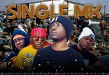 Single MK ft. Muzo AKA Alphonso, Stevo & Marc Angel - Hustle