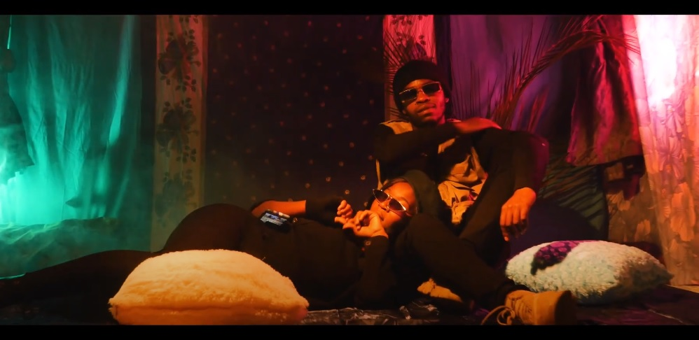 Stex ft. Lanji & Luxono - You & Me (Official Video)